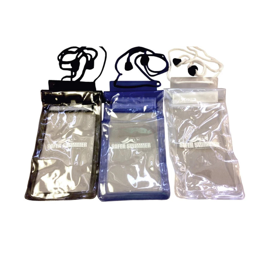 SaferSwimmer Waterproof Cell Phone Pouch