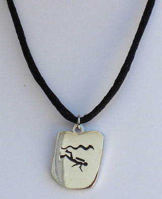 Water Sports Necklaces