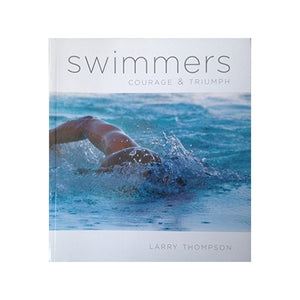 Swimmers Courage & Triumph