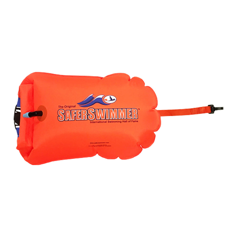 SaferSwimmer 15L TPU Float