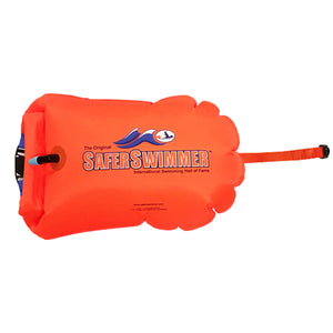 SaferSwimmer 20L TPU Float