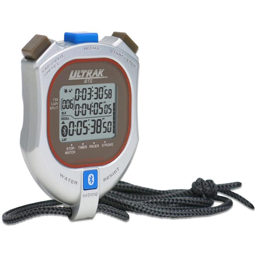 Ultrak BTS Bluetooth Stopwatch