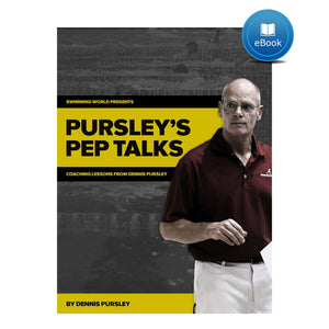 Dennis Pursley Pep Talks eBook