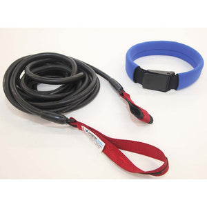 strechcordz Long Belt Slider S11875 Resistance Band ISHOF Swimming Hall of Fame Swimming World