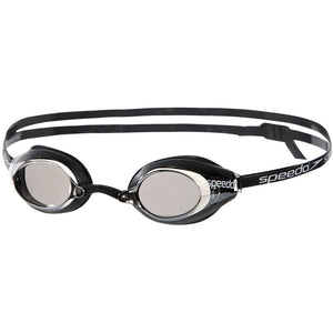 Speedo Speed Socket Mirrored Goggles ISHOF Swimming Hall of Fame Swimming World