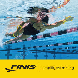 FINIS Forearm Fulcrums ISHOF Swimming Hall of Fame Swimming World
