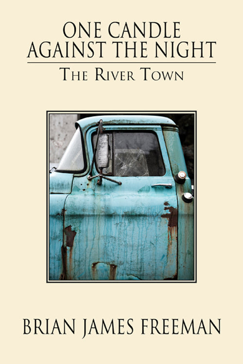 The River Town (chapbook)