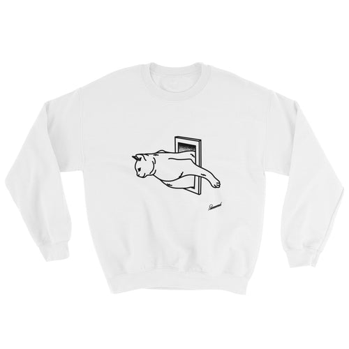FATTYKATTY Sweatshirt