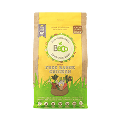 Beco Grain-Free Dog Food Chicken Dog Food