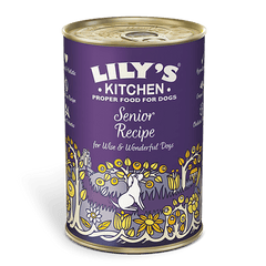 Lily's Kitchen Recovery Wet Food for Dogs 400g