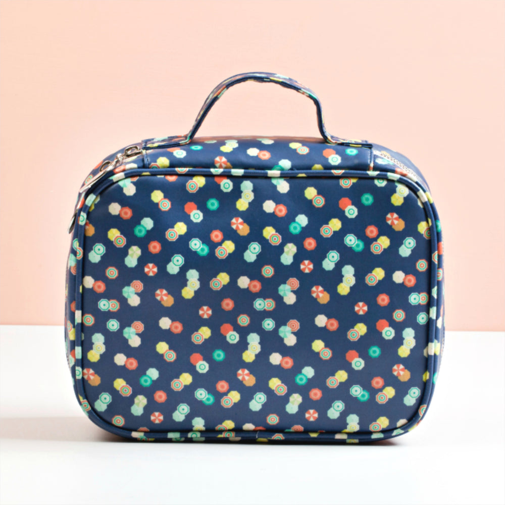 TOILETRIES BAG - CAPRI