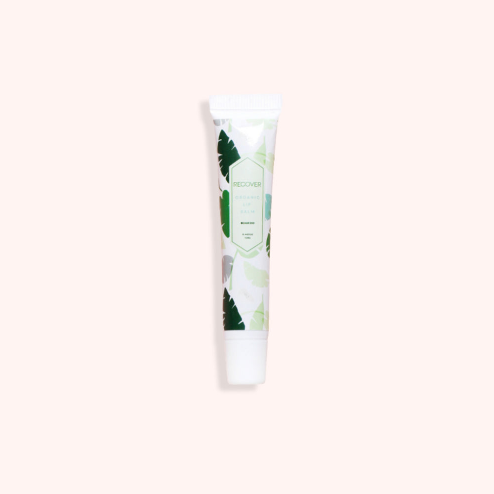 NATURAL LIP BALM (ESCAPE) - RECOVER