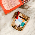 RESORT LUXE CANDLE - HAVANA (LIMITED EDITION)