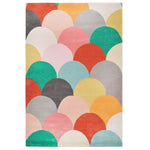 MACAROONS MIAMI HAND TUFTED RUG (All-ware) 160 x 230cm