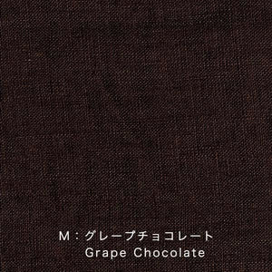 Grape Chocolate – Linne