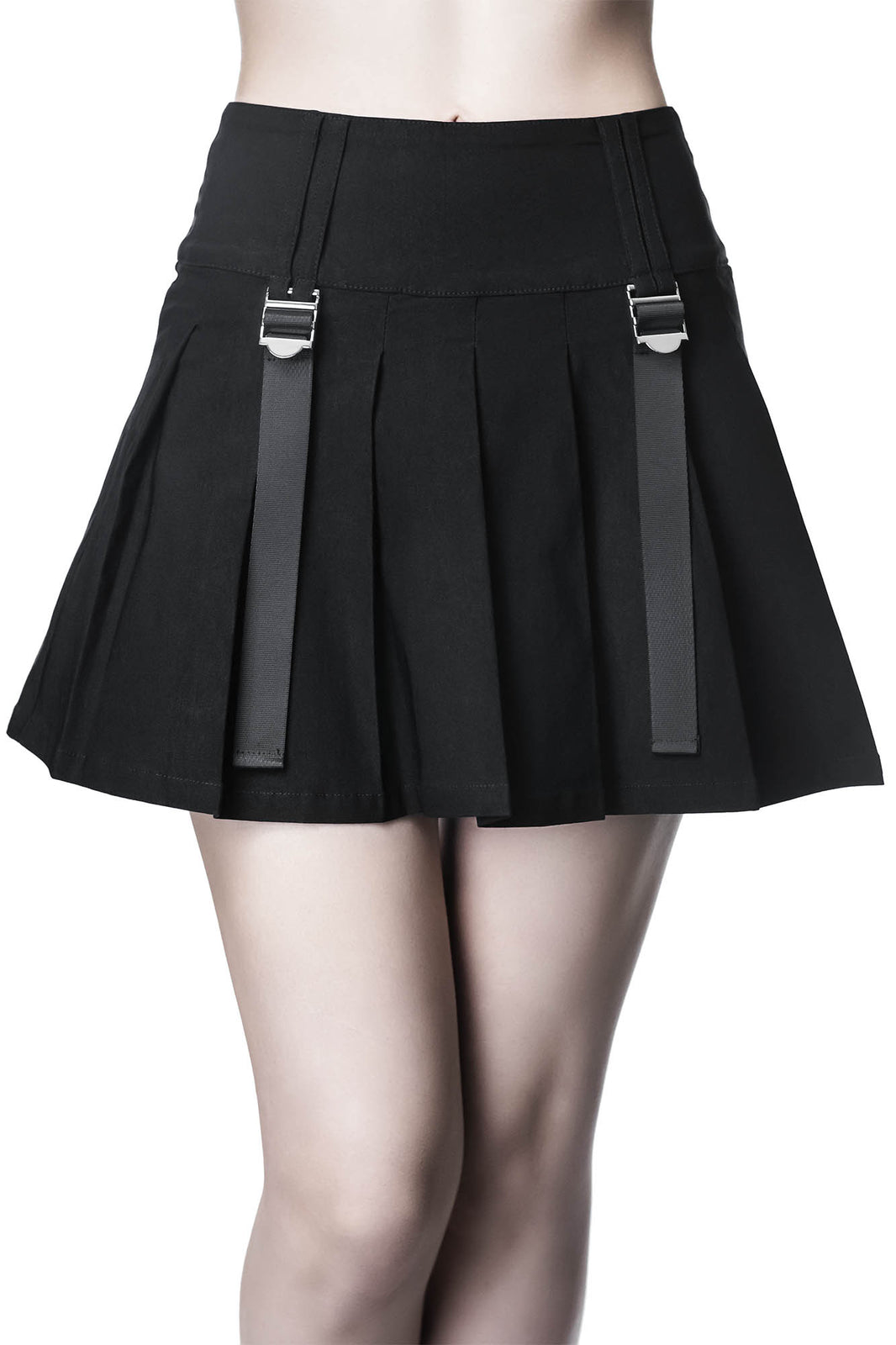 Analog Mini Skirt