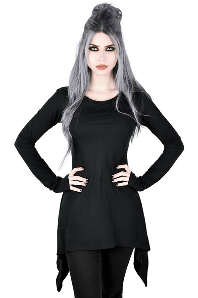 Cora Long Sleeve Top