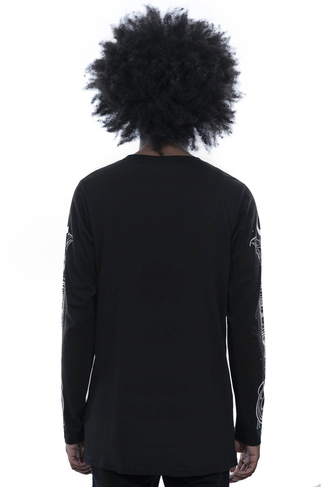Mystery Long Sleeve Top