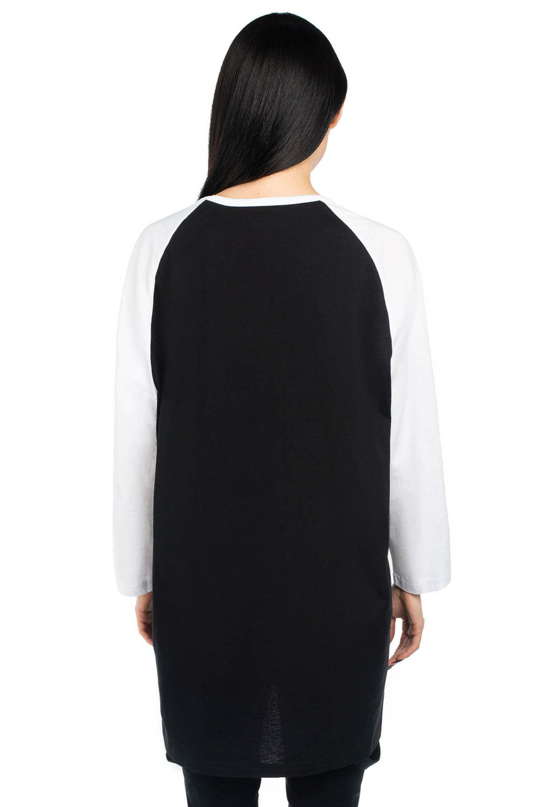 Ew People Raglan Top