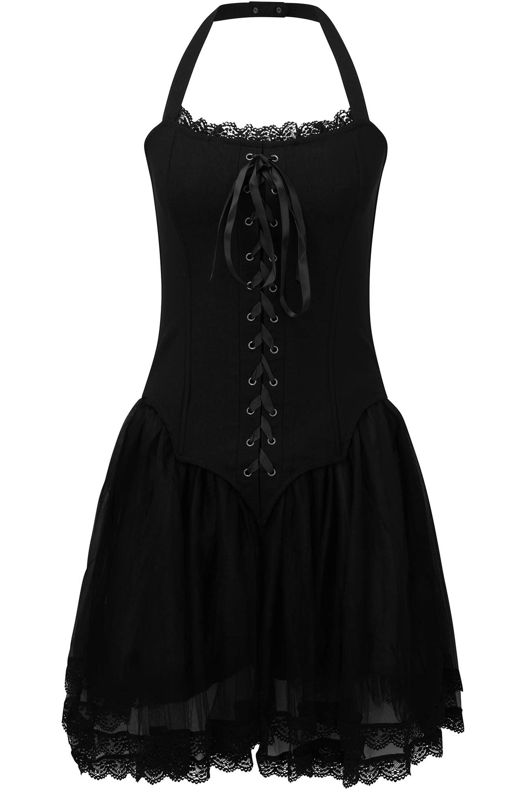 Fun-Eral Doll Dress