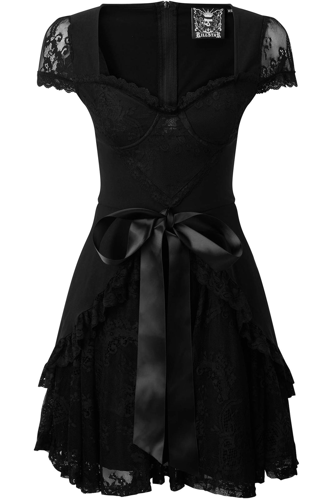 Hocus Party Dress [B]