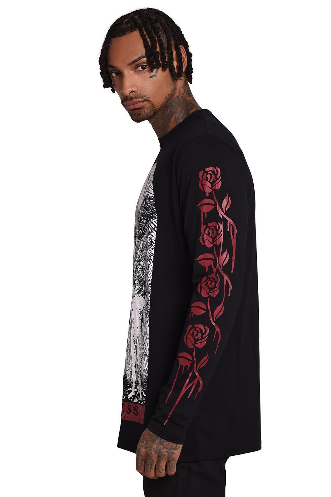 Loveless Long Sleeve Top