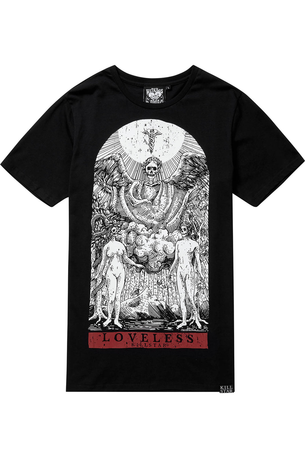 Loveless T-Shirt