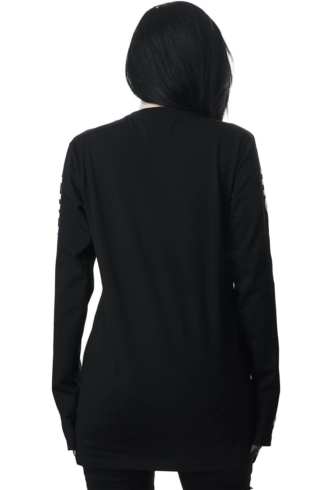 Shadow Long Sleeve Top
