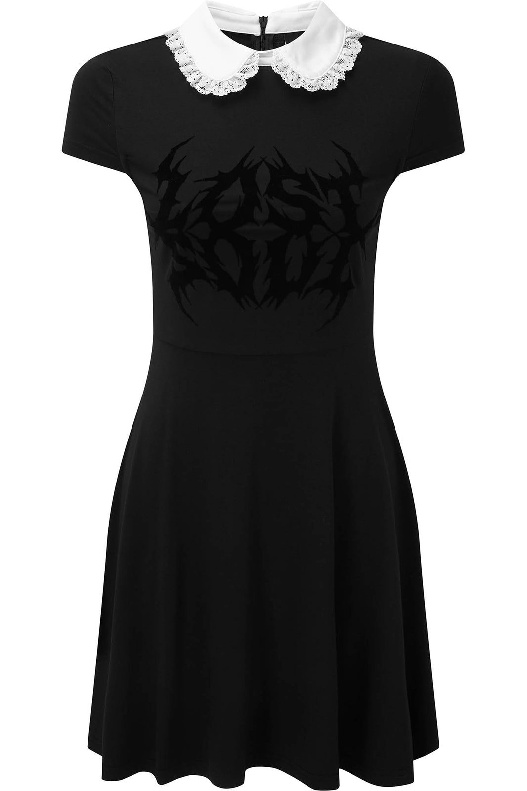 Slaysha Skater Dress