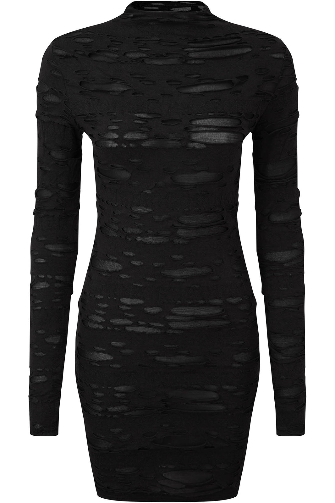 Terror Bodycon Dress