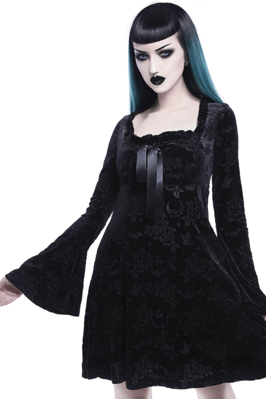 Under Your Spell Maiden Dress