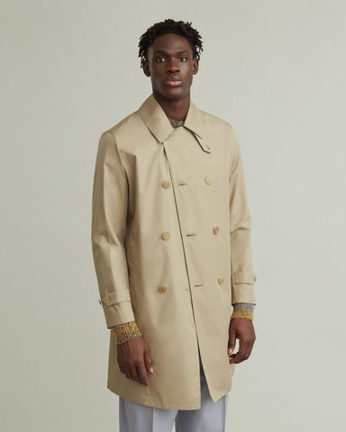 mackintosh trench coat