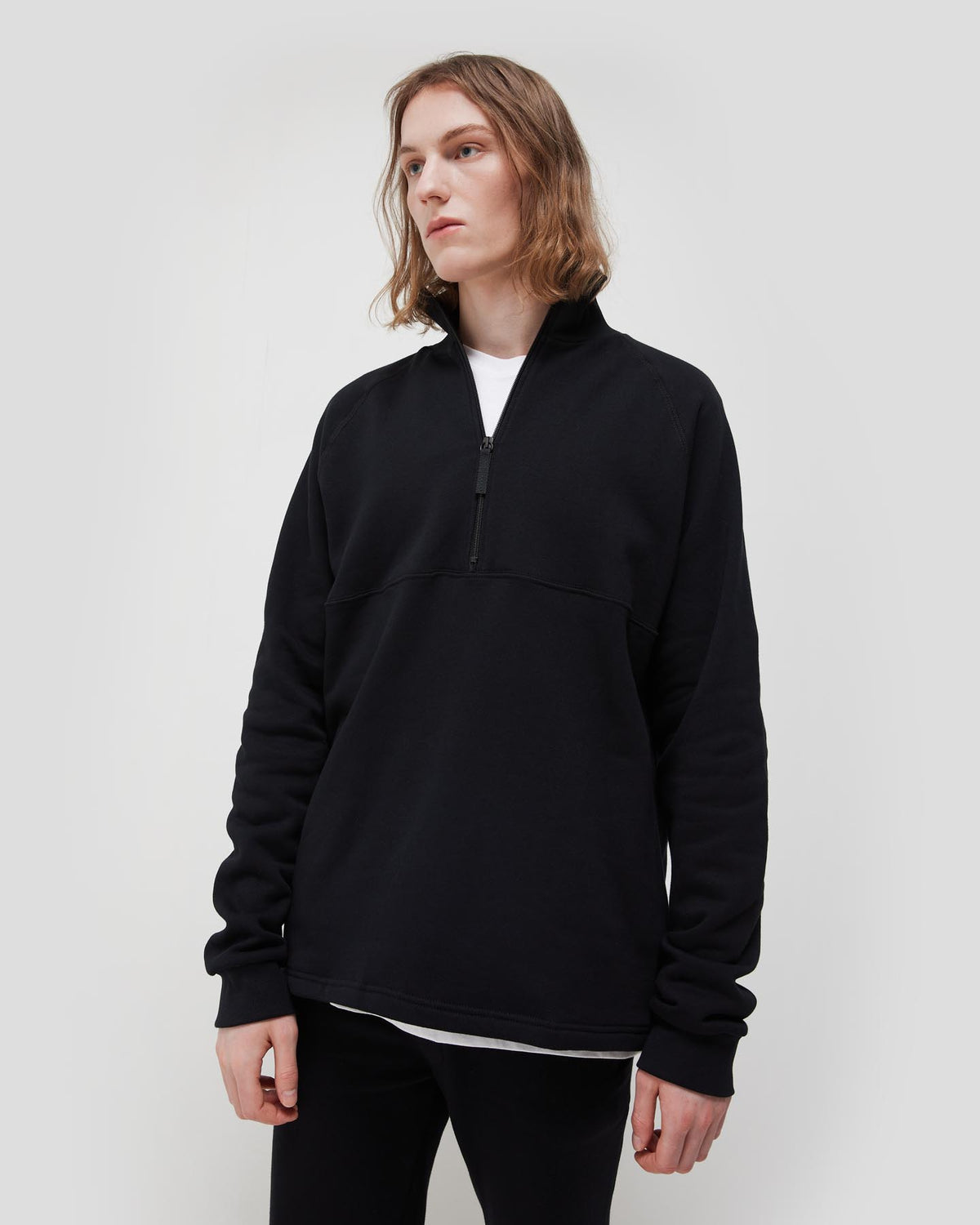 Arras Unisex Zip Sweatshirt