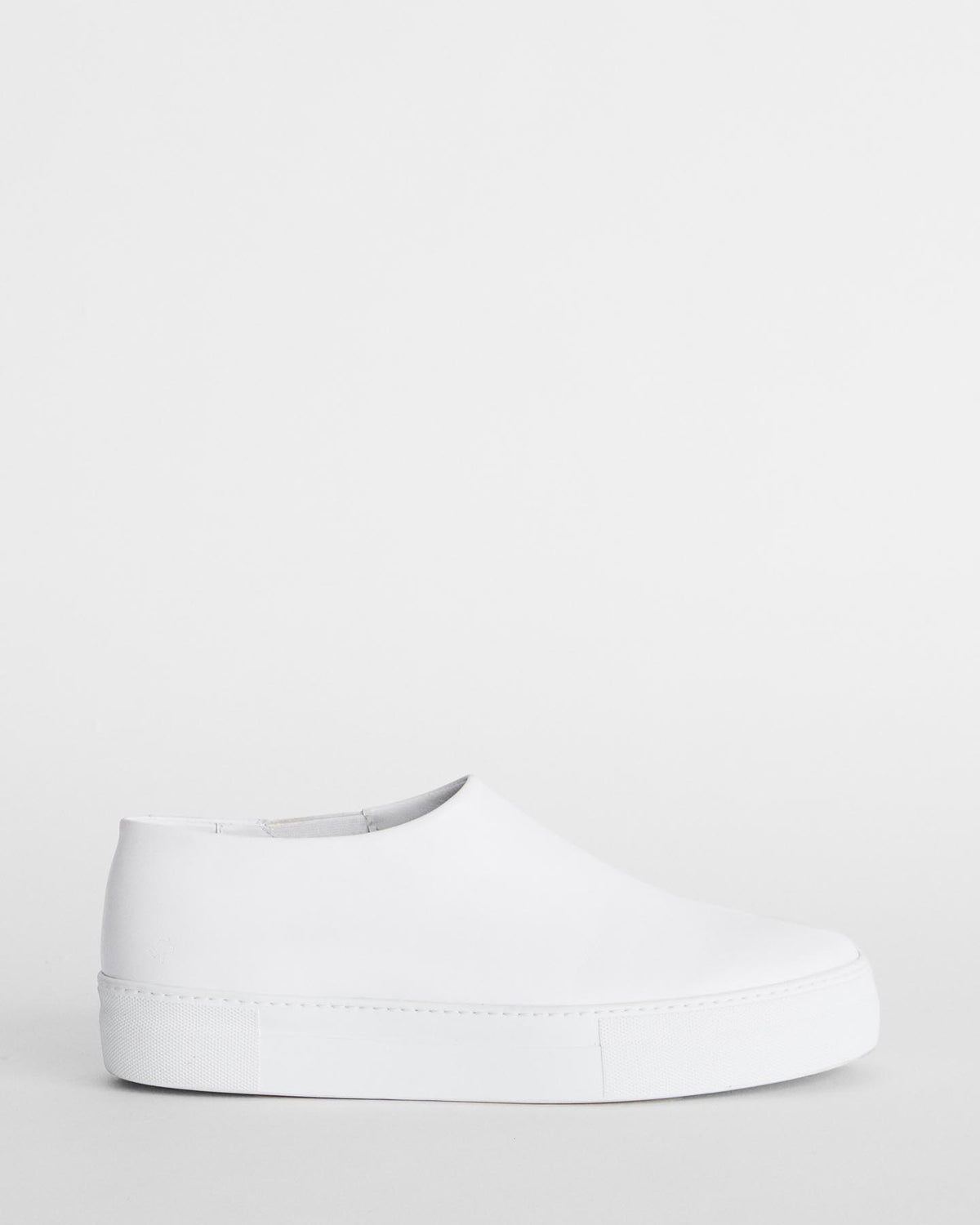 Ito Men's Leather Sneaker