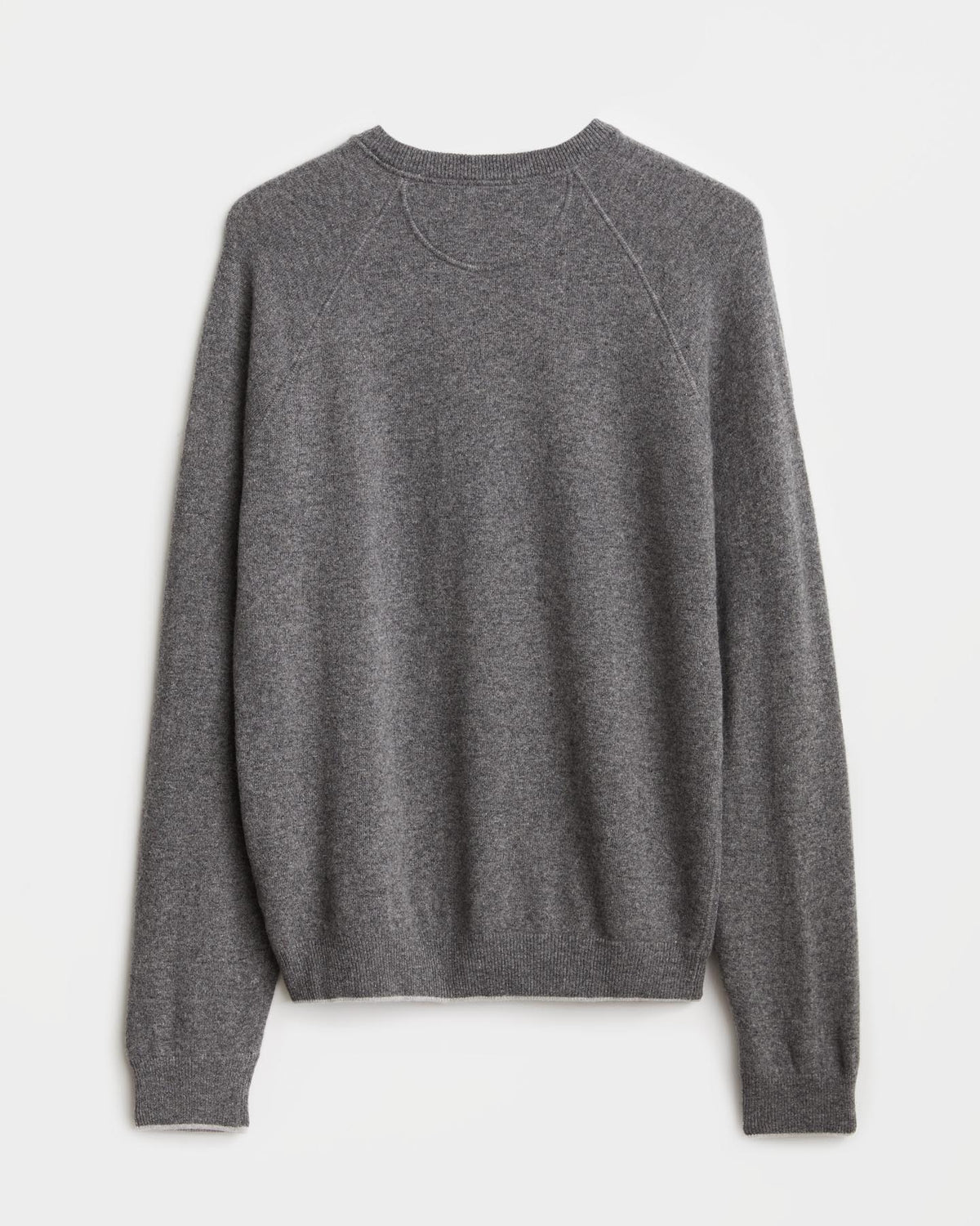 Cadorna Wool and Cashmere Unisex Sweater