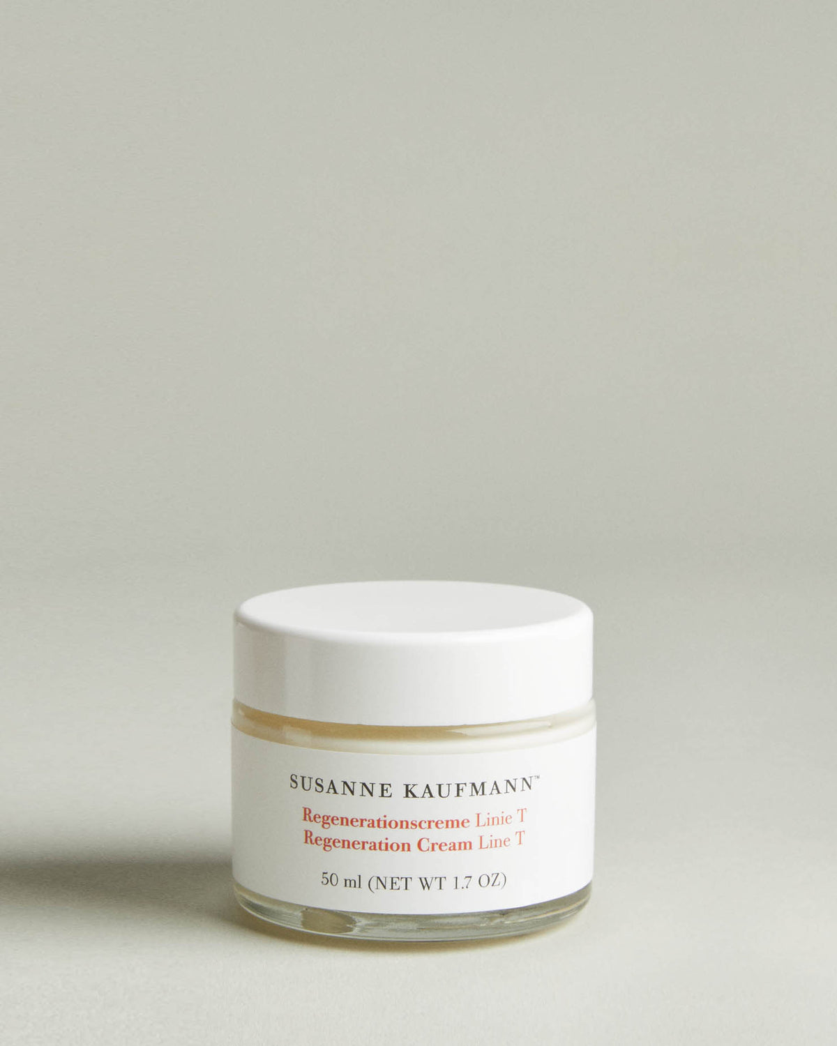 Regeneration Cream Line T - 50 ml