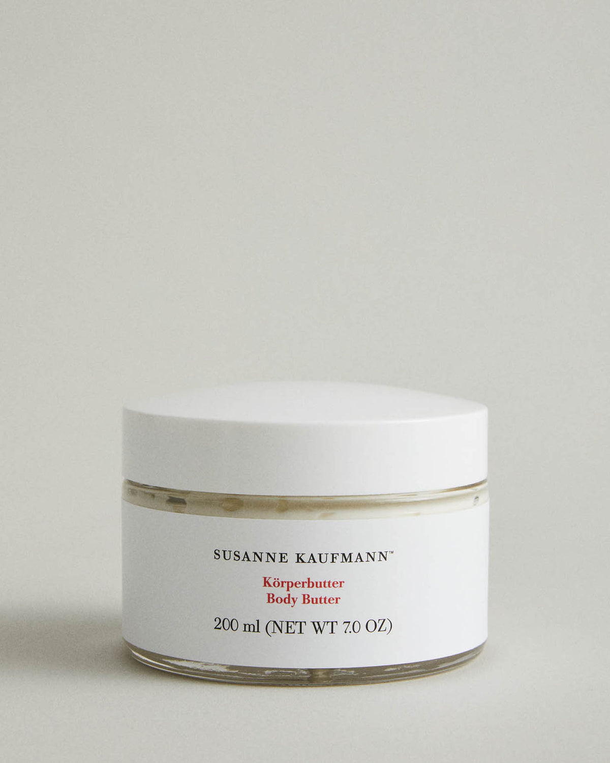 Body Butter - 200 ml