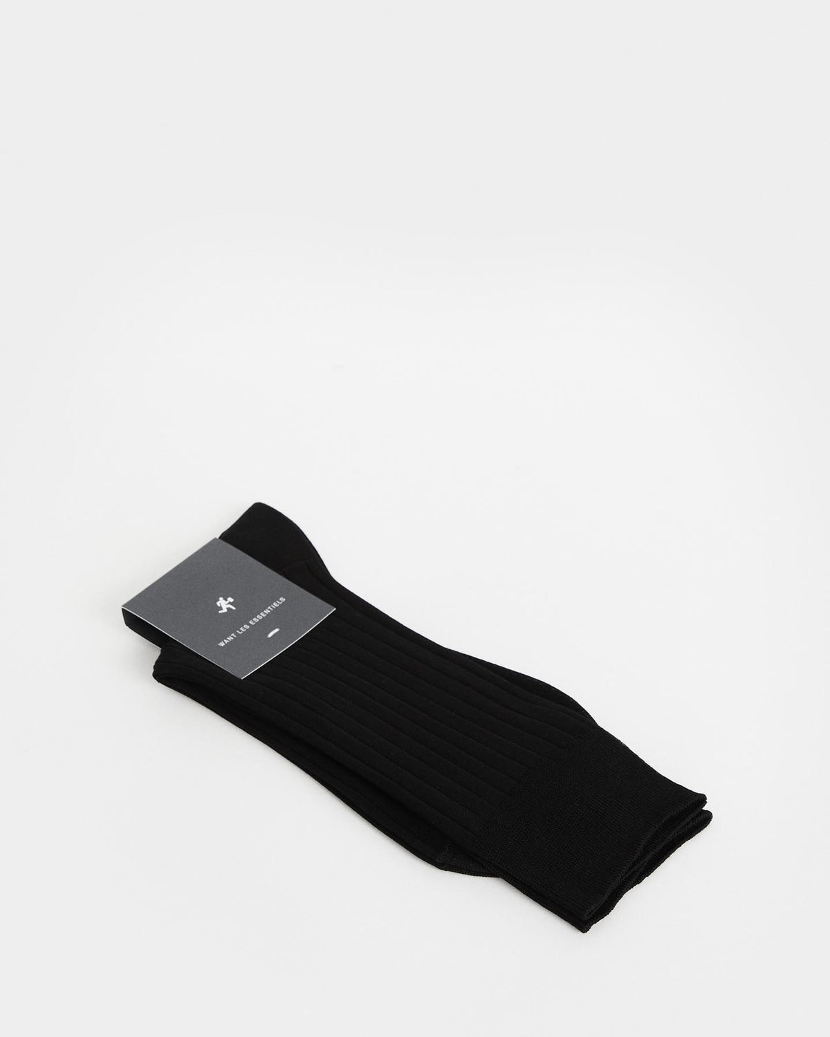 Renzo Mercerized Cotton Long Socks