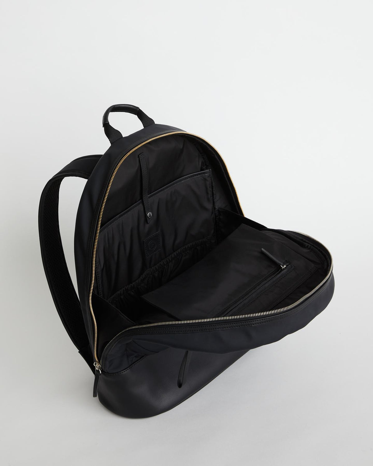 Kastrup 2.0 Italian Nylon Backpack