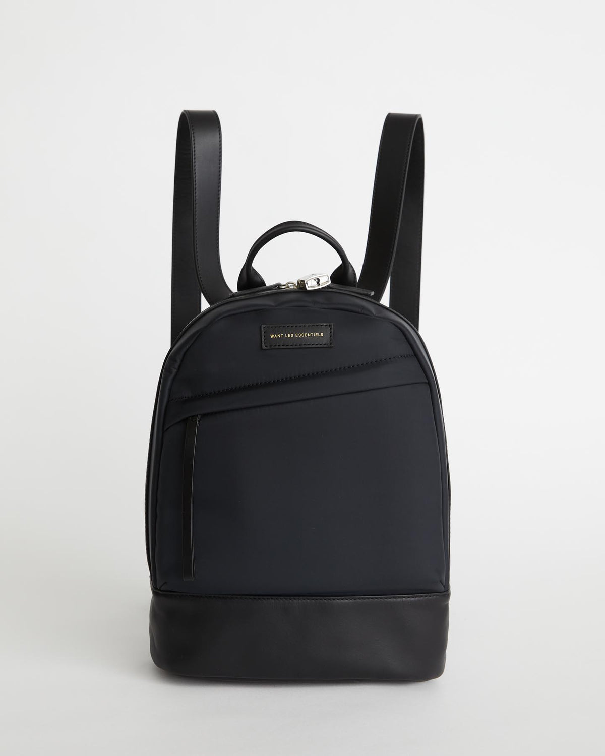 Mini Piper Italian Nylon Backpack