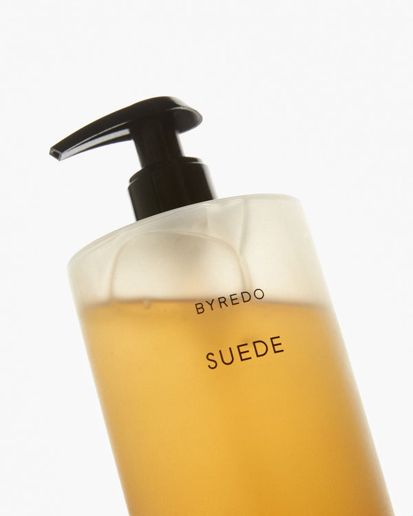 Suede Hand Wash - 450 ml