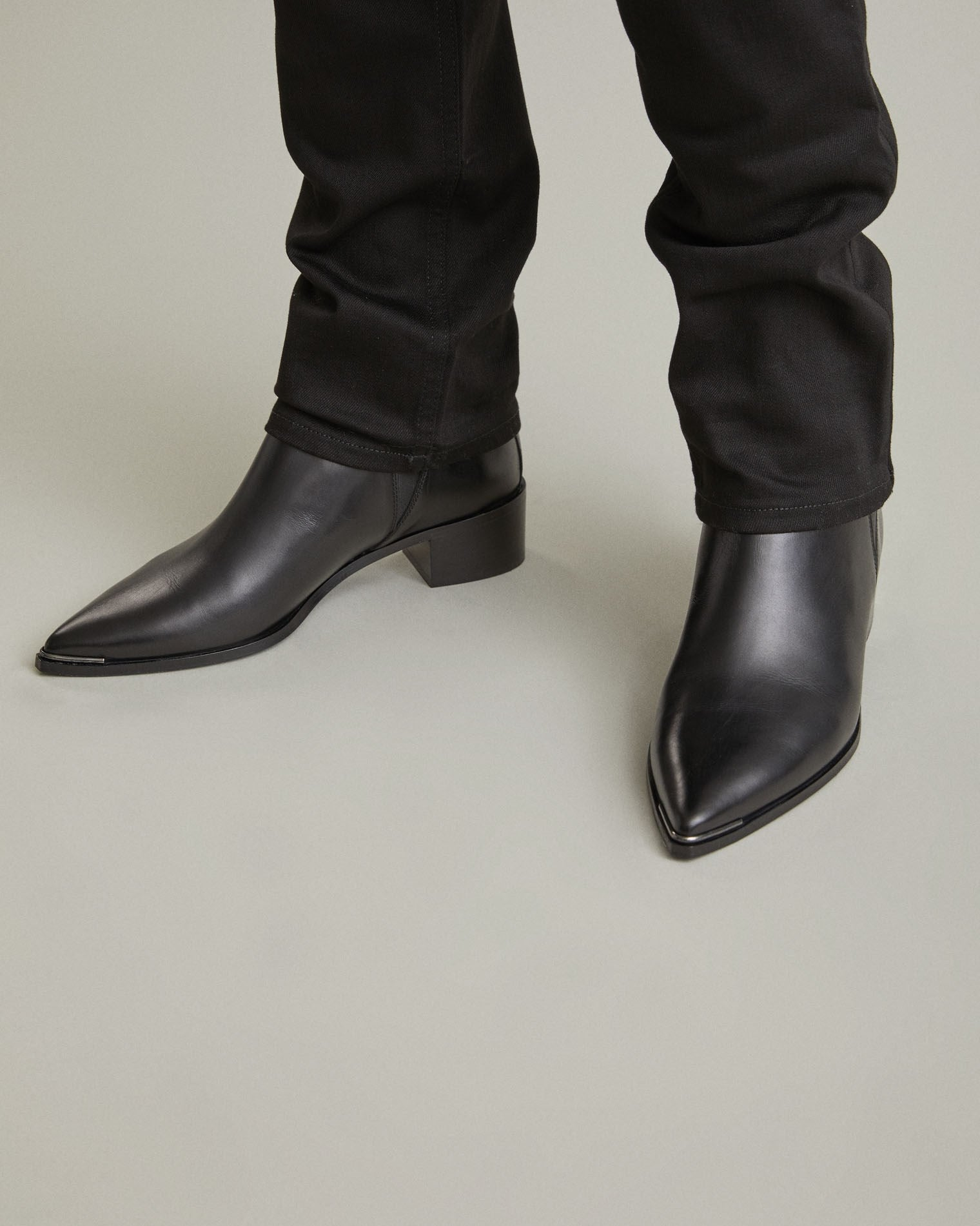 1862e87cd94c Jensen Leather Ankle Boots – WANT Apothecary US