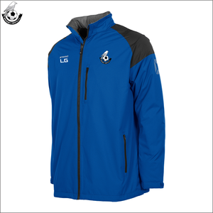 Waveney Swifts All Season Jacket