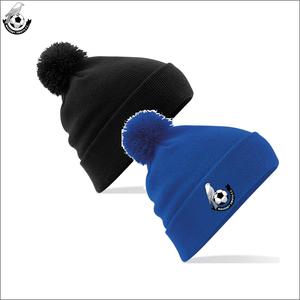 Waveney Swifts Plain Bobble Hat