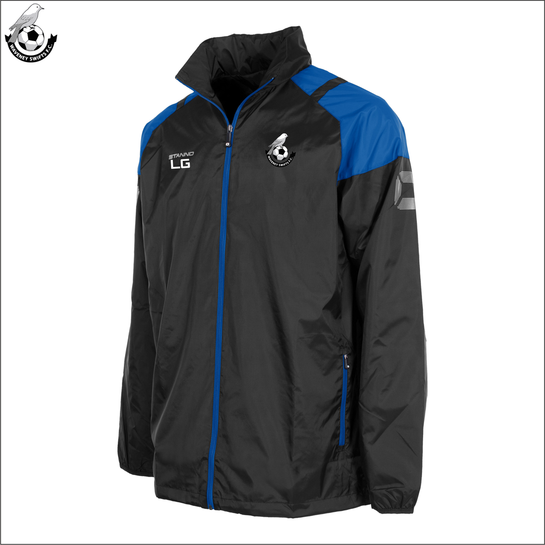 Waveney Swifts Rain Jacket