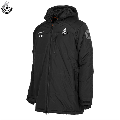 Waveney Swifts Stadium Jacket