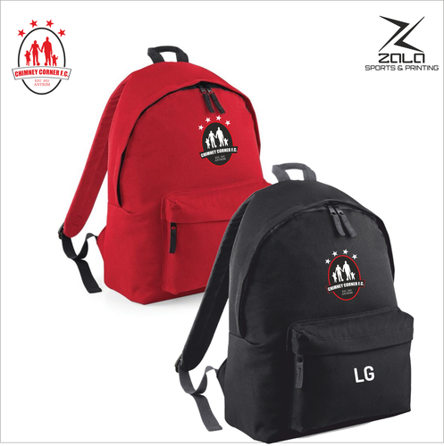 Chimney Corner Hawks Large Backpack