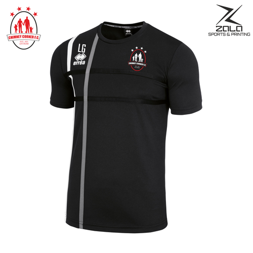 Chimney Corner Hawks Coaches Tee