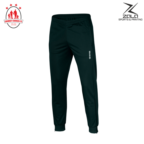 Chimney Corner Hawks Coaches Tracksuit Bottoms