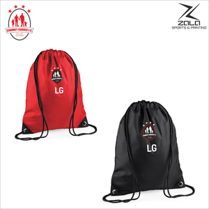 Chimney Corner Hawks Bag